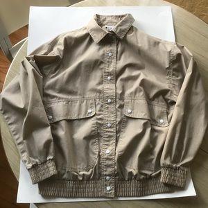 Vintage Koret Beige Jacket Small